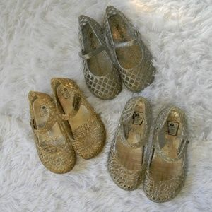Other - Toddler Jelly Shoe Bundle